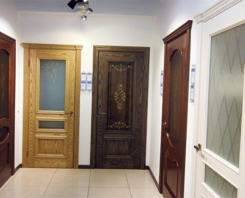 Двери ЛайнДор Метр квадратный фото 1