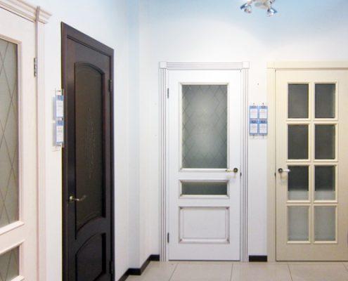 Двери ЛайнДор Метр квадратный фото 2