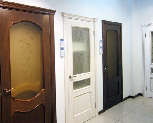 Двери ЛайнДор Метр квадратный фото 3