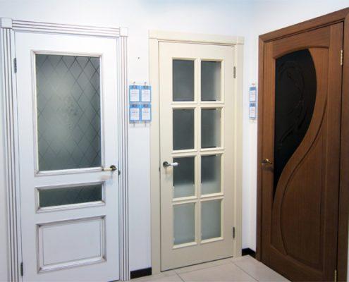 Двери ЛайнДор Метр квадратный фото 4