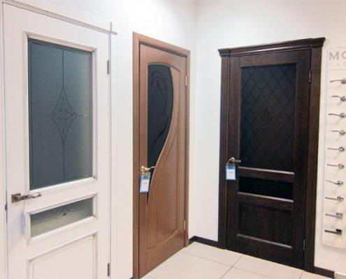 Двери ЛайнДор Огородный проезд фото 1
