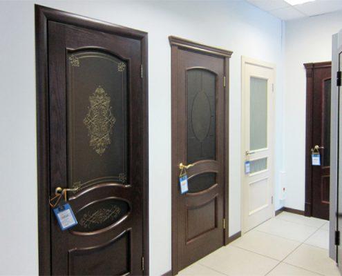 Двери ЛайнДор Огородный проезд фото 2