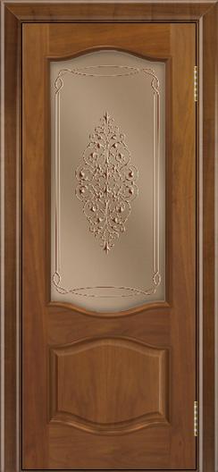 Дверь Лайндор София тон 23 стекло Вива