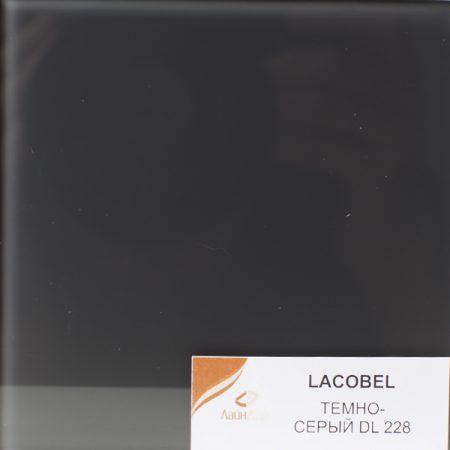 Лайндор Lacobel DL 228 Темно-серый