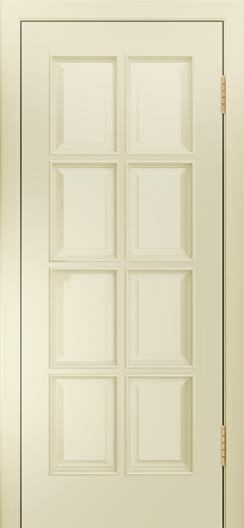 Двери Лайндор Аврора К эмаль бисквит