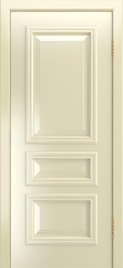 Двери Лайндор Агата Д эмаль бисквит