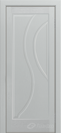 Двери ЛайнДор Прага тон 46