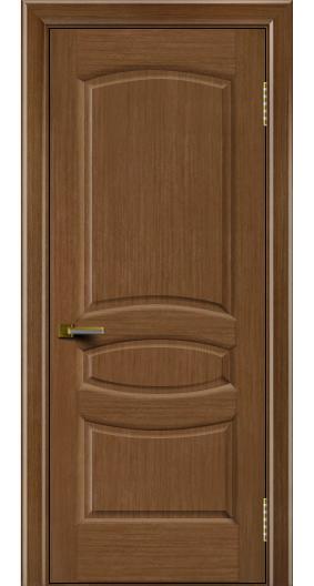 Дверь ЛайнДор Алина 2 дуб 5 глухая