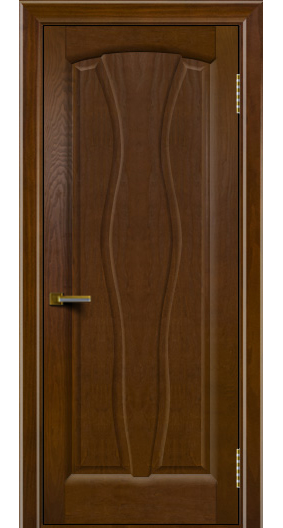 Дверь ЛайнДор Анжелика 2 тон 30 глухая