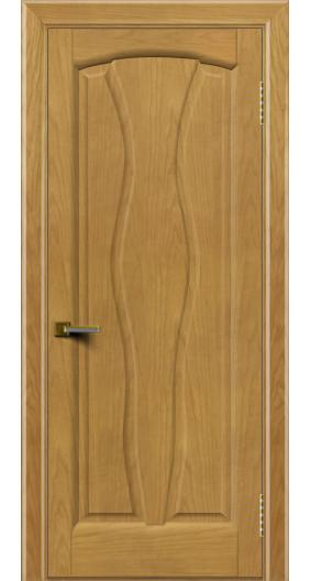 Дверь ЛайнДор Анжелика 2 ясень 24 глухая