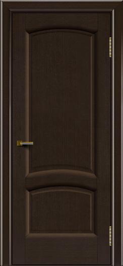 Двери ЛайнДор Анталия 2 венге тон 12 глухая