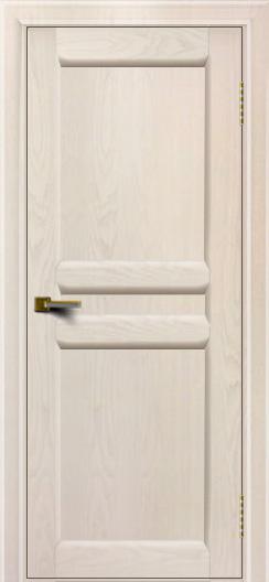 Дверь ЛайнДор Кристина 2 жемчуг глухая