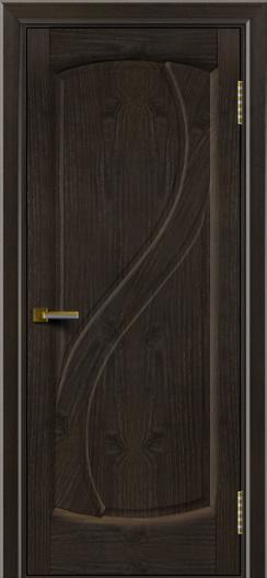 Дверь ЛайнДор Новый стиль тон 31 глухая