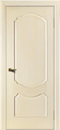 Двери ЛайнДор Богема беленый дуб тон 16 глухая