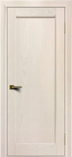Двери ЛайнДор Мальта жемчуг тон 27 глухая