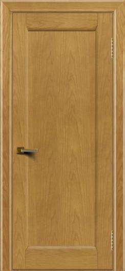Двери ЛайнДор Мальта ясень тон 24 глухая