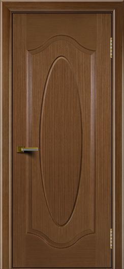 Двери ЛайнДор Орбита дуб тон 5 глухая
