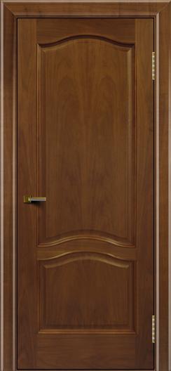 Двери ЛайнДор Пронто американский орех тон 23 глухая