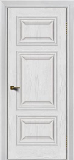 Двери ЛайнДор Афина тон 38 глухая