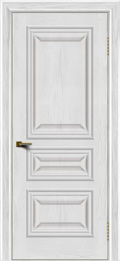 Двери ЛайнДор Агата тон 38 глухая