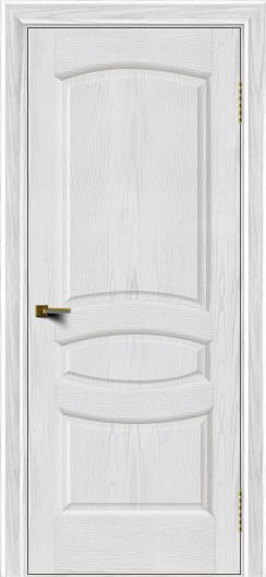 Двери ЛайнДор Алина 2 тон 38 глухая