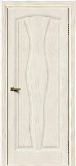 Двери ЛайнДор Анжелика 2 тон 36 глухая