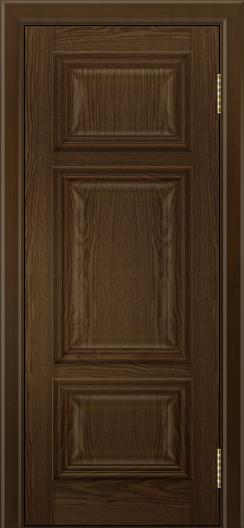 Двери ЛайнДор Афина тон 35 глухая