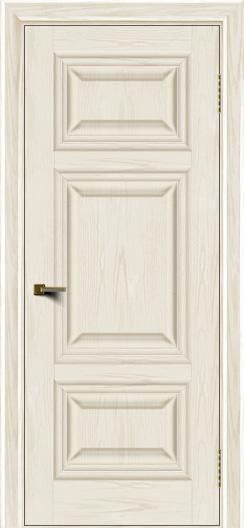 Двери ЛайнДор Афина тон 36 глухая