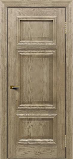 Двери ЛайнДор Афина тон 41 глухая