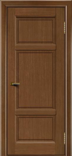 Двери ЛайнДор Афина 2 дуб тон 5 глухая