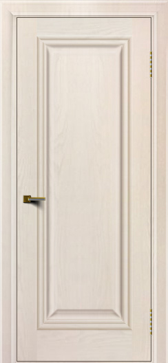 Двери ЛайнДор Валенсия тон 27 глухая