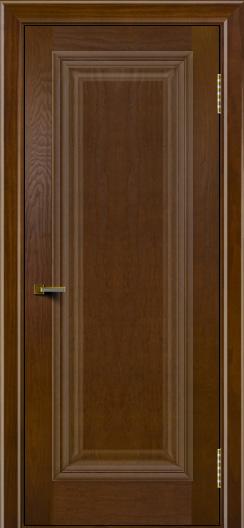 Двери ЛайнДор Валенсия тон 30 глухая