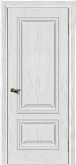 Двери ЛайнДор Виолетта тон 38 глухая