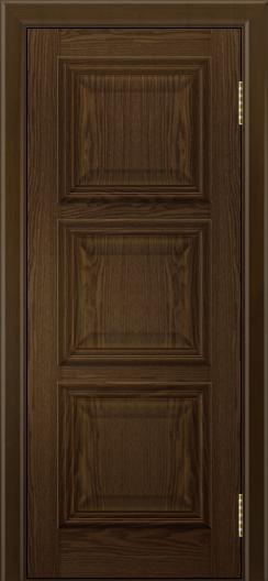Двери ЛайнДор Грация тон 35 глухая