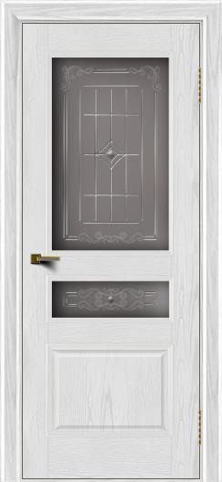 Двери ЛайнДор Калина тон 38 стекло Калина