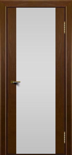 Двери ЛайнДор Камелия К тон 30 стекло Белое
