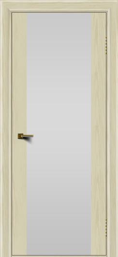 Двери ЛайнДор Камелия К тон 34 стекло Белое