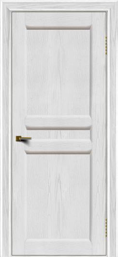 Двери ЛайнДор Кристина 2 тон 38 глухая