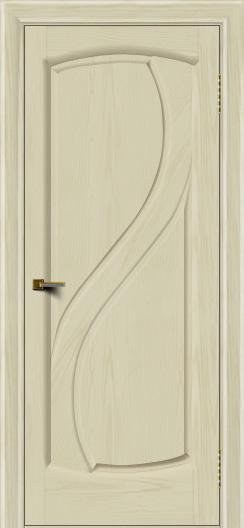 Двери ЛайнДор Новый стиль 2 тон 34 глухая