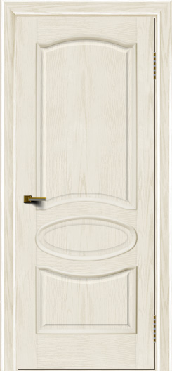 Двери ЛайнДор Оливия тон 36 глухая