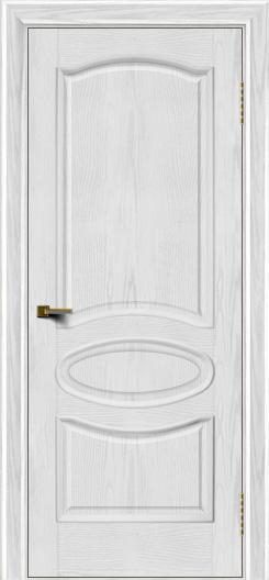Двери ЛайнДор Оливия тон 38 глухая