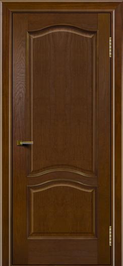 Двери ЛайнДор Пронто тон 30 глухая