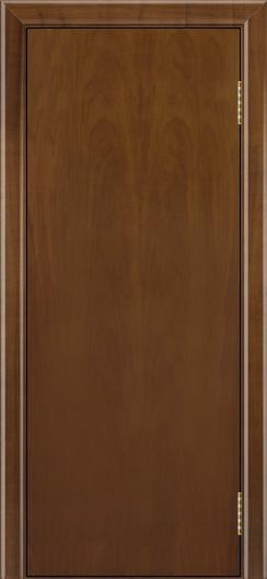 Двери ЛайнДор Ника 2 американский орех тон 23