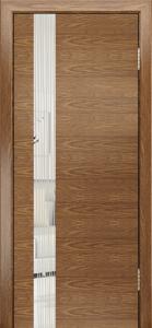 Двери Лайндор Камелия К5 тон 45 стекло Водопад
