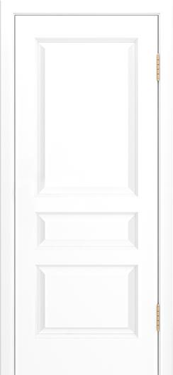 Двери Лайндор Калина К эмаль белая