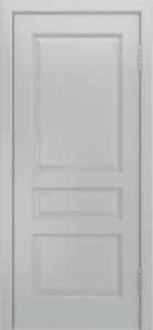 Двери Лайндор Калина К эмаль серая