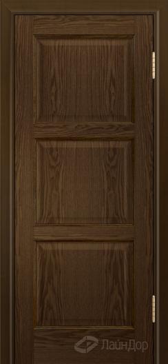 Двери ЛайнДор Грация К тон 35