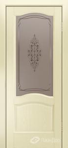 Двери ЛайнДор Пронто К тон 42 стекло Вива