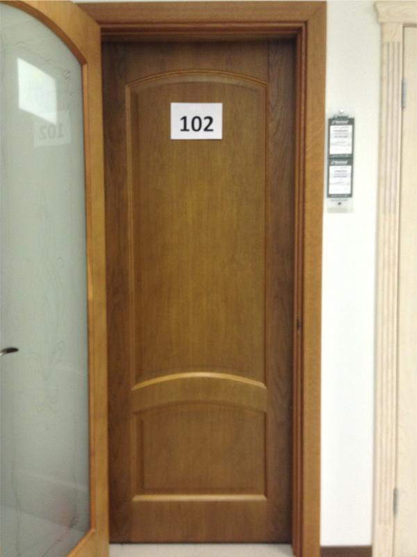 Дверь 102