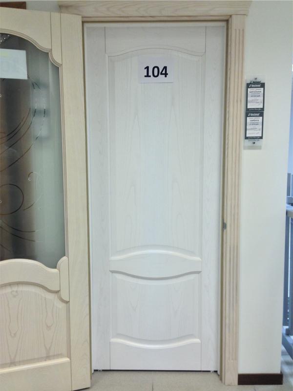 Дверь 104